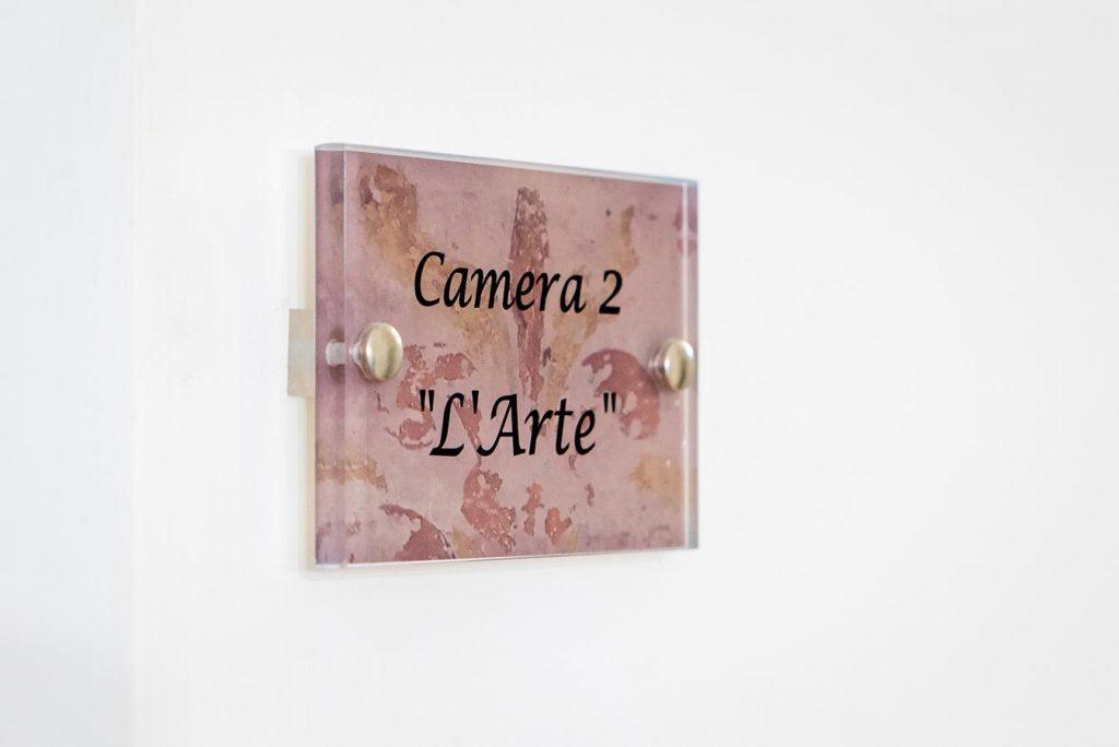 Camera Arte