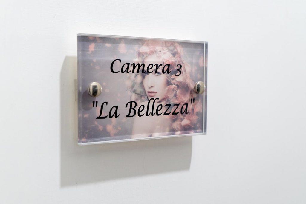 Camera Bellezza