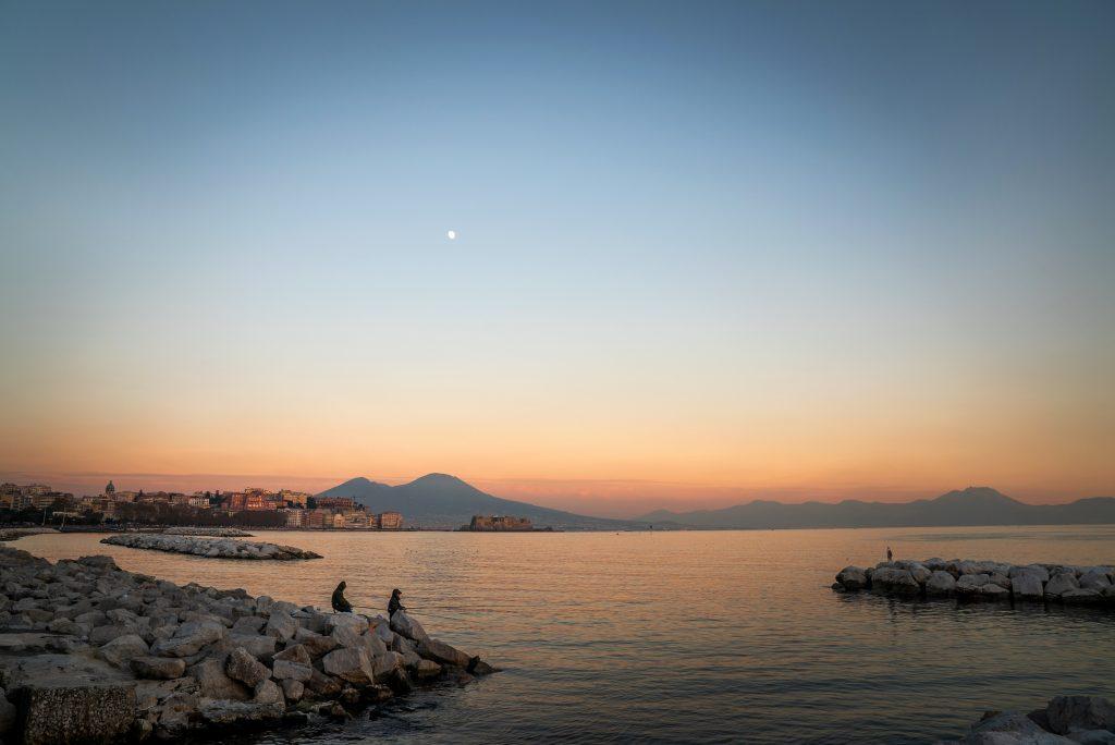 Curiosità su Napoli