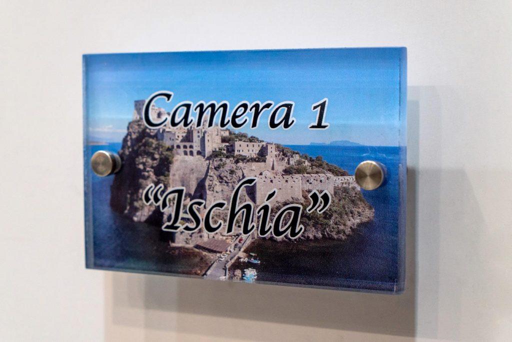 Camera Ischia