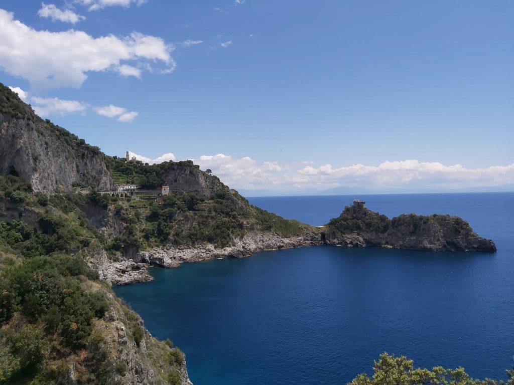 La costa più bella d'Italia
