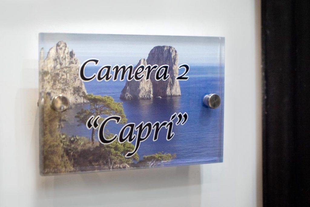 Camera Capri